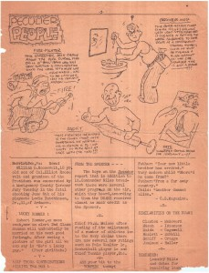 The Duane Torpedo - June 16, 1943 Page 3